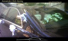 #Alquiler de #coches para #bodas