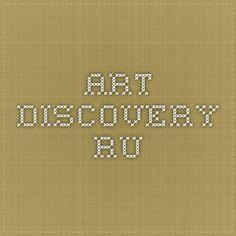art-discovery.ru