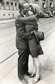 Berlin, 1929.