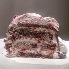 Ice cream cake <3