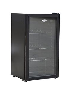 Features a Tempered Glass Door (Opens both sides). Perfect for commercial settings: Restaurant, Café, Club or Bar as Display Fridge for Drinks and Food. Also for Home or Office. Undercounter Refrigerator, Makeup Tray, Tempered Glass Door, Kitchen Stools, Door Opener, Home Cinemas, Wine And Beer, Beer Bottle, Macros