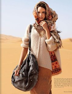 Image result for moroccan fashion scarves