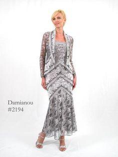 grandmother wedding dress