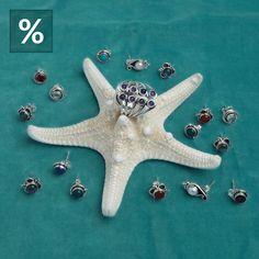 Vești bune! Prelungim cu trei zile reducerile de până la 30%!  💜💚💛  #metaphora #sales #summersale #silverjewelry Events