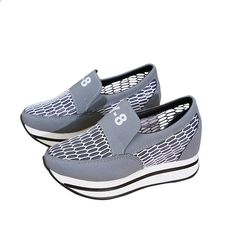 FONIRRA 2018 New Casual Shake Shoes Γυναικεία καλοκαιρινά χρώματα καλοκαιρινά χρώματα Mary Janes, Sneakers, Shoes, Fashion, Tennis, Moda, Slippers, Zapatos, Shoes Outlet