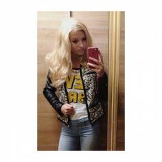 Her own #fashionstyle #bbfo #streetfashion