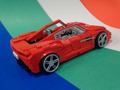 Aston Martin DBC   Flickr - Photo Sharing!