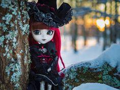 Tsukiko [Pullip Wilhelmina] Christmas Presents, Merry Christmas, New Dolls, How To Take Photos, Take That, Instagram, Xmas Gifts, Merry Little Christmas, Happy Merry Christmas