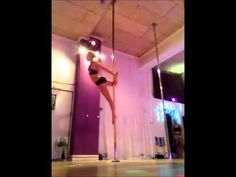 Cupid Switch Spin - Benedicte Rnld Benedicte Rnld performs a beautiful cupid switch spin combo inspired by Laurence Hilsum. Original: https://www.facebook.co...