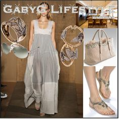 """""""GabyG on Wed, Aug 20th, Lunch"""" by gabyg on Polyvore"""