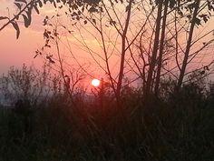 Beatiful Sun