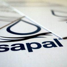 Logottica featured logo Sapal by Pizelato™