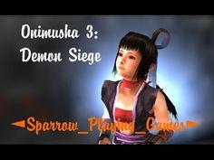 Onimusha 3: Demon Siege - прохождение # ПУТАНИЦА ВО ВРЕМЕНИ # 02