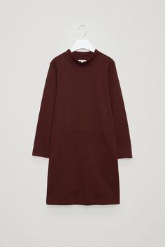 COS   Jersey jumper dress