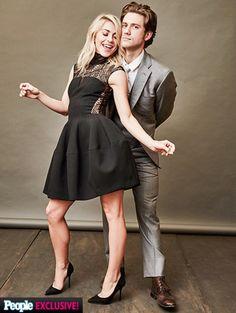 Wicked dancing through life aaron tveit dating