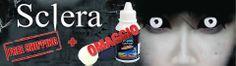 Acquista un paio di lenti Sclera €78.90 di sconto + soluzione e portalenti OMAGGIO + spese spedizione GRATIS! Super affare - scade il 28 Febbraio 2014 http://www.loacenter.com/lenti-colorate/lenti-sclera.html