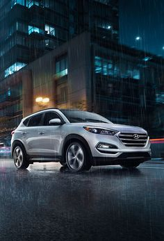 """Taryn's Hyundai Tucson. Taryn  turned to Tao who had been waiting a few feet behind her. """"Hey, fancy going out somewhere?""""  """"Where?"""" He sounded a little suspicious.  """"I've gone twelve whole days without pizza and that's just not right.""""  He grinned. """"Pizza definitely sounds good. Let me just tell Dante we'll be out for a while."""""""