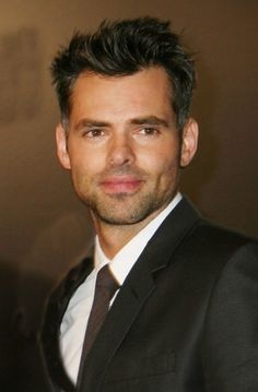 Billy Abbott, Eric Braeden, Jason Thompson, Foster Family, The Originals Characters, Young And The Restless, Working Class, General Hospital, Man Crush