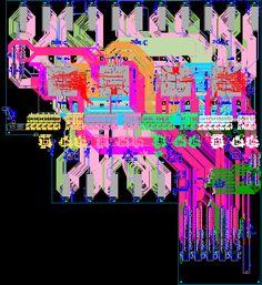 Современное искусство на экране инженера хардверной компании    Всем привет!    Меня зовут Максим, я работаю инженером в одной компании. Фирма делает серверы и другое железо на POWER-архитектуре (какое и почему именно такое — позже расскажут другие), а я пока хочу показать участок системной платы сервера — это моя зона ответственности.    Вообще здесь будет нечто вроде рабочего журнала (worklog-а)— вместе с коллегами будем постить рассказы о зарождении жизни в железках. Сначала про сервер, а…