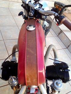#BMW #motorcycles #scrambler #motos | caferacerpasion.com