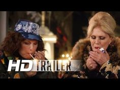 Absolutely Fabulous: The Movie is released in UK cinemas on 1st July 2016 Subscribe to Fox Searchlight: http://smarturl.it/FoxSearchlightUK Check out the fil...