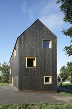 House Bäumle 2,© Archive Bernardo Bader Architects