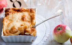 Keliaakikon omenapiirakka