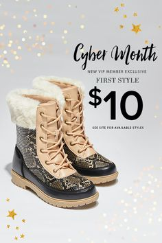 Get VIP ACCESS to the most sought-after online shoes, boots, handbags and clothing for women, handpicked for you based on your personal fashion preferences. Sneakers Fashion, Fashion Shoes, Camo Fashion, Jeans Fashion, Fashion Outfits, Girls Ugg Boots, Designer Boots, Gucci Designer, Designer Handbags