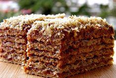 Najbolji domaći recepti za pite, kolače, torte na Balkanu Top 10 Desserts, Sweet Desserts, Sweet Recipes, Wine Recipes, Baking Recipes, Cookie Recipes, Dessert Recipes, Torte Recepti, Kolaci I Torte