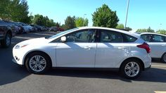 Used 2012 Ford Focus SEL Hatchback Boise, ID