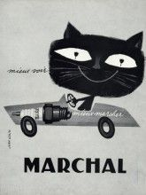 Marchal 1960 Jean Colin