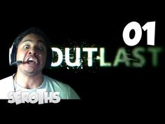 Outlast  (Gameplay / Playthrough / Walkthrough)(FR) (playlist)