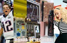 Ronda de Segunda #33    por Thereza Chammas | Fashionismo       - http://modatrade.com.br/ronda-de-segunda-33