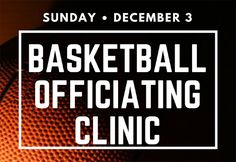 MABO Officials Basketball Clinic Announced for Dec 3 in Russell MB for Ages 18   The Manitoba Association of Basketball Officials will be hosting a full MABO clinic on....Date:Sunday December 3rd 2017Time:9:00am - 4:00pmLocation:Major Pratt School 404 Russell St. E Russell MB(MAP)Cost:$140 (officials grant available to those travelling 45km)To Register:Email Michelle atrecreation@mrbgov.comor call 204.773.2422 The clinic is targeted to officials ages 18 and particiapnts will be registered…