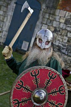 Jorvik Viking Festival_195 | Flickr - Photo Sharing!
