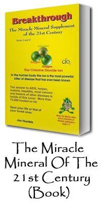 Testimonials – MMS & Heart Disease | Miracle Mineral Supplement - MMS