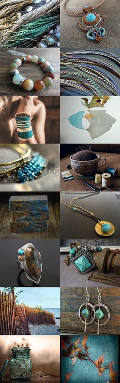 Brave: Gathered Threads... by PhotoClique on Etsy--Pinned with TreasuryPin.com