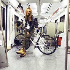 "Starter Rider From Barcelona op Instagram: ""Hola Barcelona """
