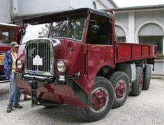 1944 Saurer M8 8wd/ws Rc Trucks, Cool Trucks, Equipment Trailers, Off Road Camper, Semi Trailer, Heavy Duty Trucks, Busse, Dieselpunk, Heavy Equipment