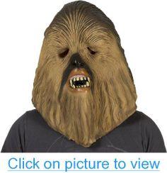 Chewbacca Mask #Chewbacca #Mask