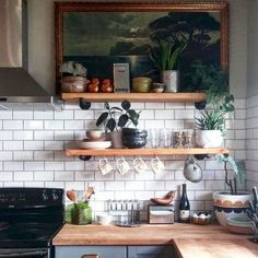 Kitchen Cabinets Ideas for Small Kitchen . Beautiful Kitchen Cabinets Ideas for Small Kitchen . Fresh Awesome House Interior Design for Choice Tiny House Interior New Kitchen, Kitchen Dining, Kitchen Ideas, Kitchen Grey, Kitchen Corner, Kitchen Wood, Kitchen Paint, Hipster Kitchen, Kitchen Colors
