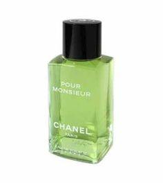 CHANEL Pour Monsieur Eau de toilette 100 ml http://www.137.devuelving.com/producto/chanel-pour-monsieur-eau-de-toilette-100-ml/803