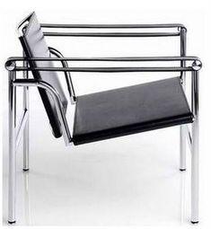 Sillón Le Corbusier