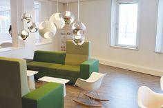 Pharma Partners - Oosterhout - Hooper Architecten - Palau