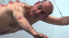 STELARC EAR ON ARM SUSPENSION.mov