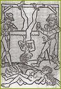 L'ARMARI OBERT: LA HOMOFOBIA Y LA TRANSFOBIA A TRAVÉS DE LA HISTORIA. II PARTE: EDAD MEDIA.