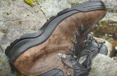 Wet Boots? Dry Them Quick!