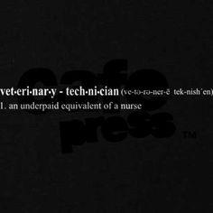 Vet Tech Definition Zip Hoodie (dark) by sandcastle - CafePress Vet Tech Quotes, Tech Humor, Nursing School Prerequisites, Vet Assistant, Pet Vet, Anatole France, Vet Clinics, Future Jobs, Nursing Programs
