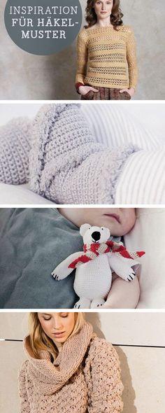 Die 1109 besten Bilder von Handarbeiten für Kinder | Baby knitting ...