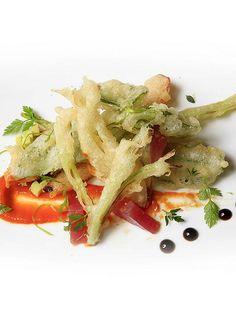 ´Borraja: plato típico aragonés